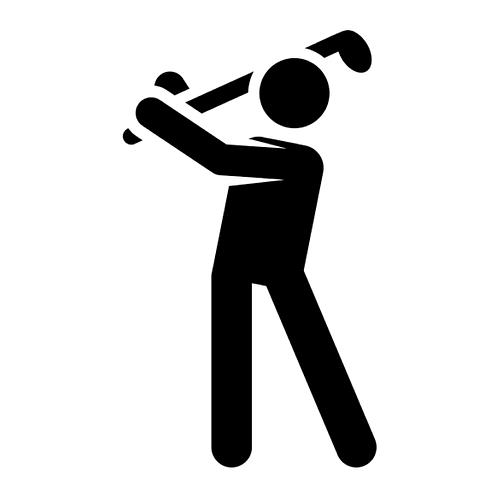 Golf Registration - Individual