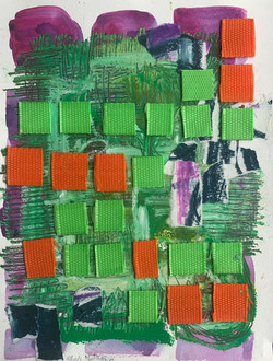 Blocking Colors