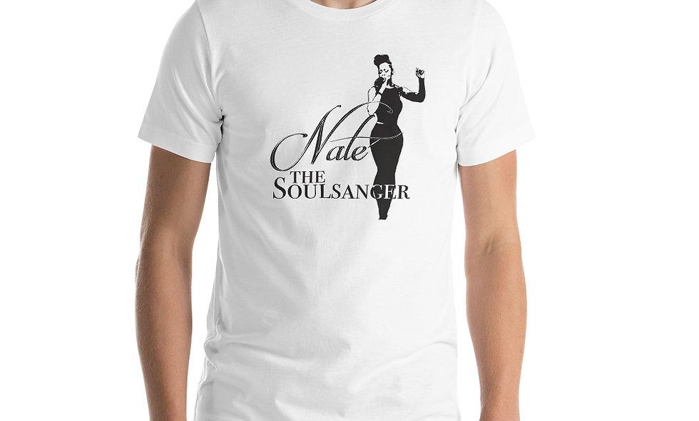 The Soulsanger Short-Sleeve Unisex T-Shirt