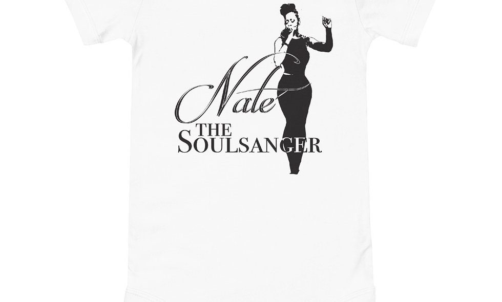 The Soulsanger Onsie