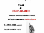 STAGE DI DISCIPLINE AEREE