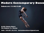 MODER CONTEMPORARY DANCE