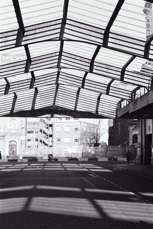 Smithfield roof, 2