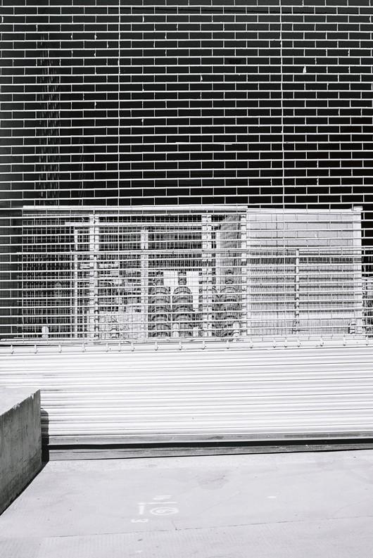 Smithfield shutters