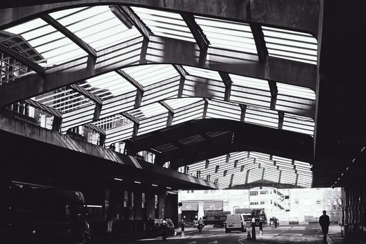 Smithfield roof