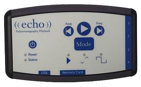 Neurotronis Echo Device