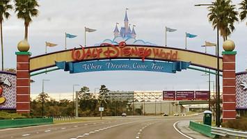 Disney A to Z: Disney is a...Bubble