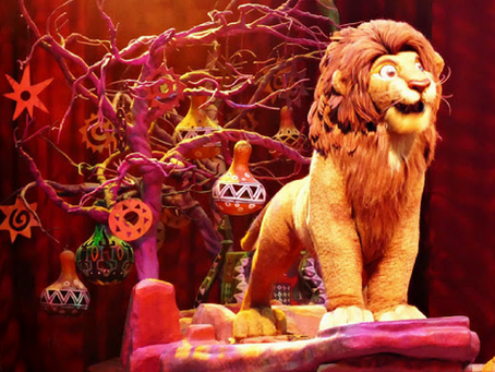 Festival of the Lion King Dining Packages Coming Soon