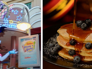 Breakfast is Back at Hollywood & Vine