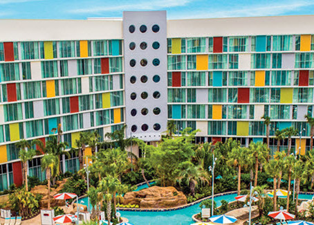 Bundle and Save at Universal Orlando