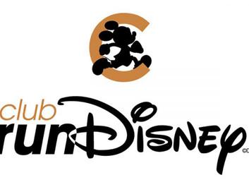 Introducing Club runDisney