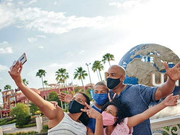 Save 40% on a Universal Orlando Resort Vacation Package