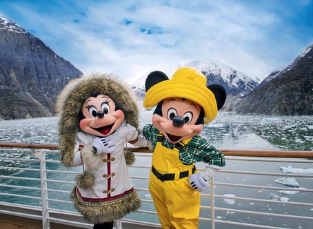 Disney Cruise Line Summer 2021