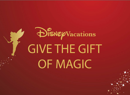 Disneyland New Year Getaway Offer