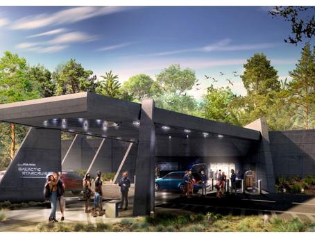 Walt Disney World Star Wars Hotel to Open in 2021