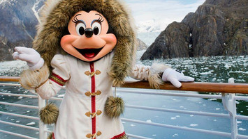Disney Cruise Line Announces Summer 2022 Itineraries