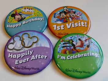 Free Walt Disney World Souvenirs