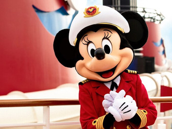 Disney Cruise Line Fall 2021 Itineraries Available to Book Next Week