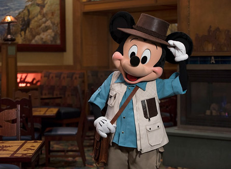 New Character Dining Experiences Coming to Disneyland Resort