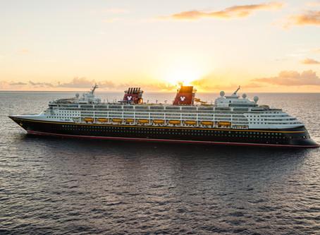 50% Off Disney Cruise Line Deposits