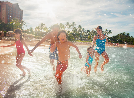 Stay Longer, Save More at Aulani