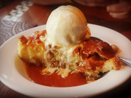 'Ohana Bread Pudding Recipe...Oh yeah!
