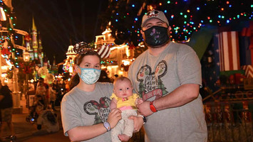 7 Things I've Learned About Taking a Baby to Disney World
