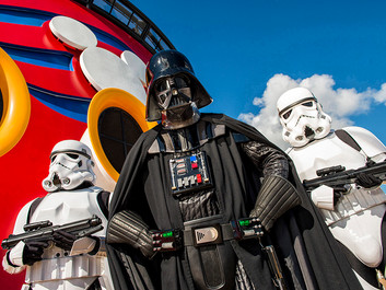 2022 Star Wars Day at Sea and Marvel Day at Sea Dates Announced