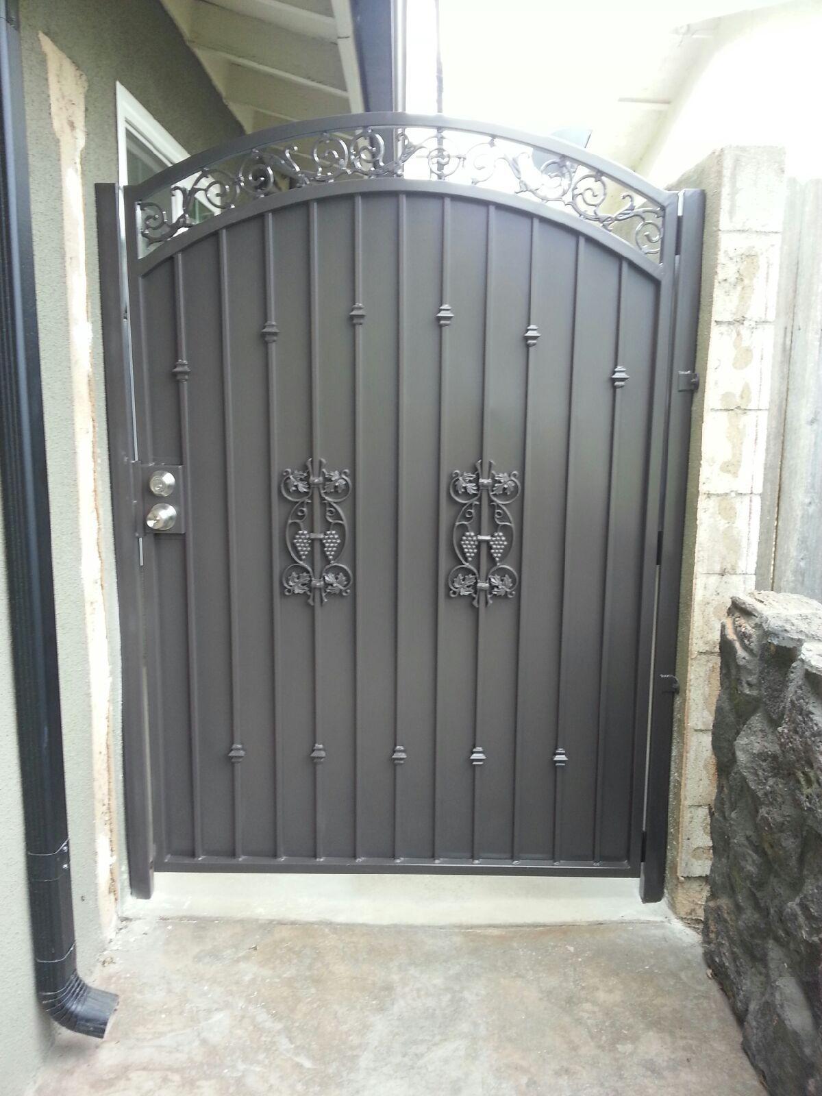 Gate #17