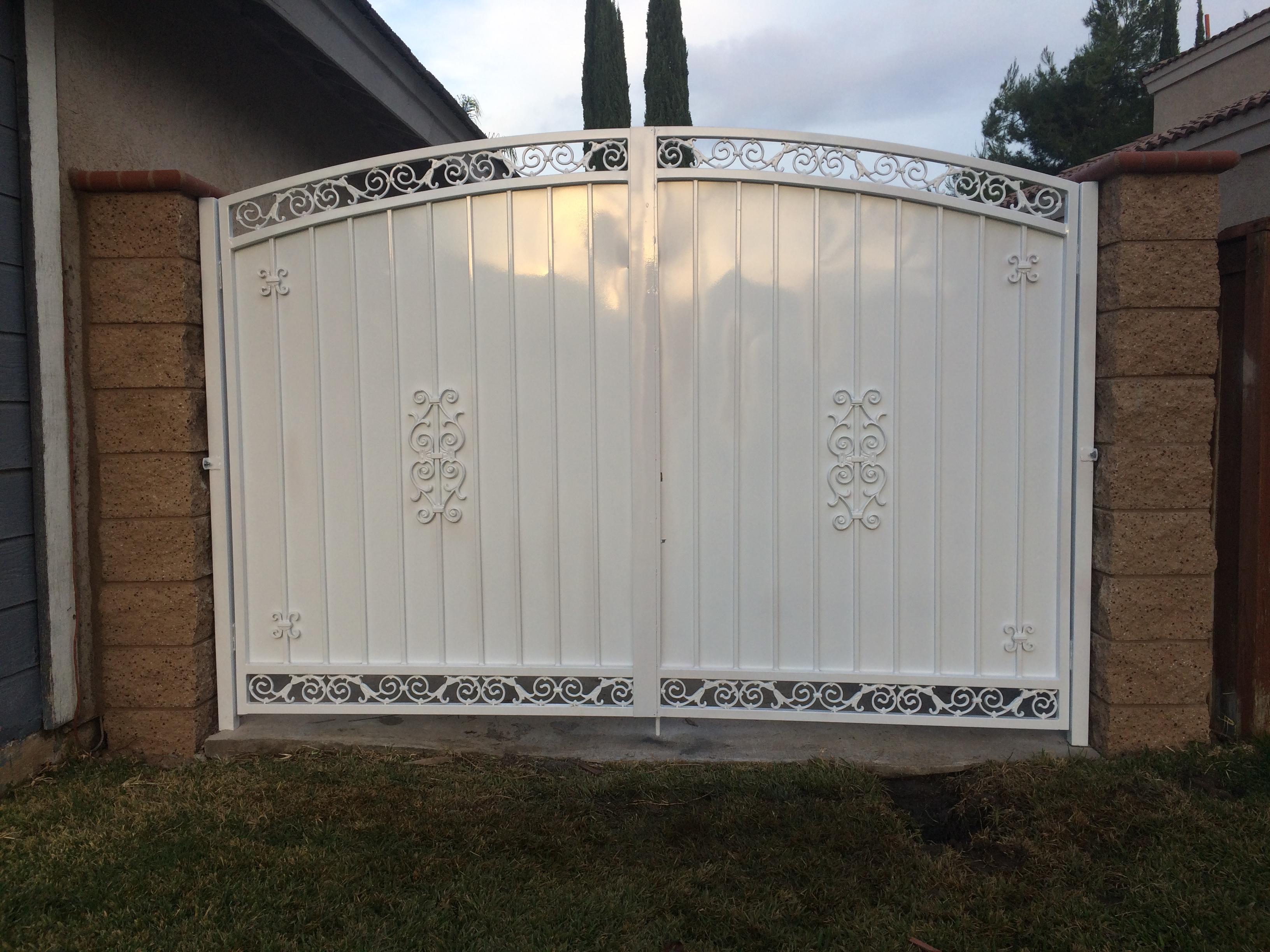 Gate #18