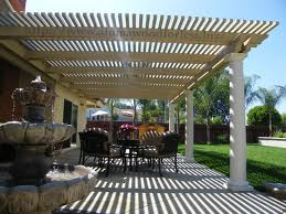Patio Cover Lattice1