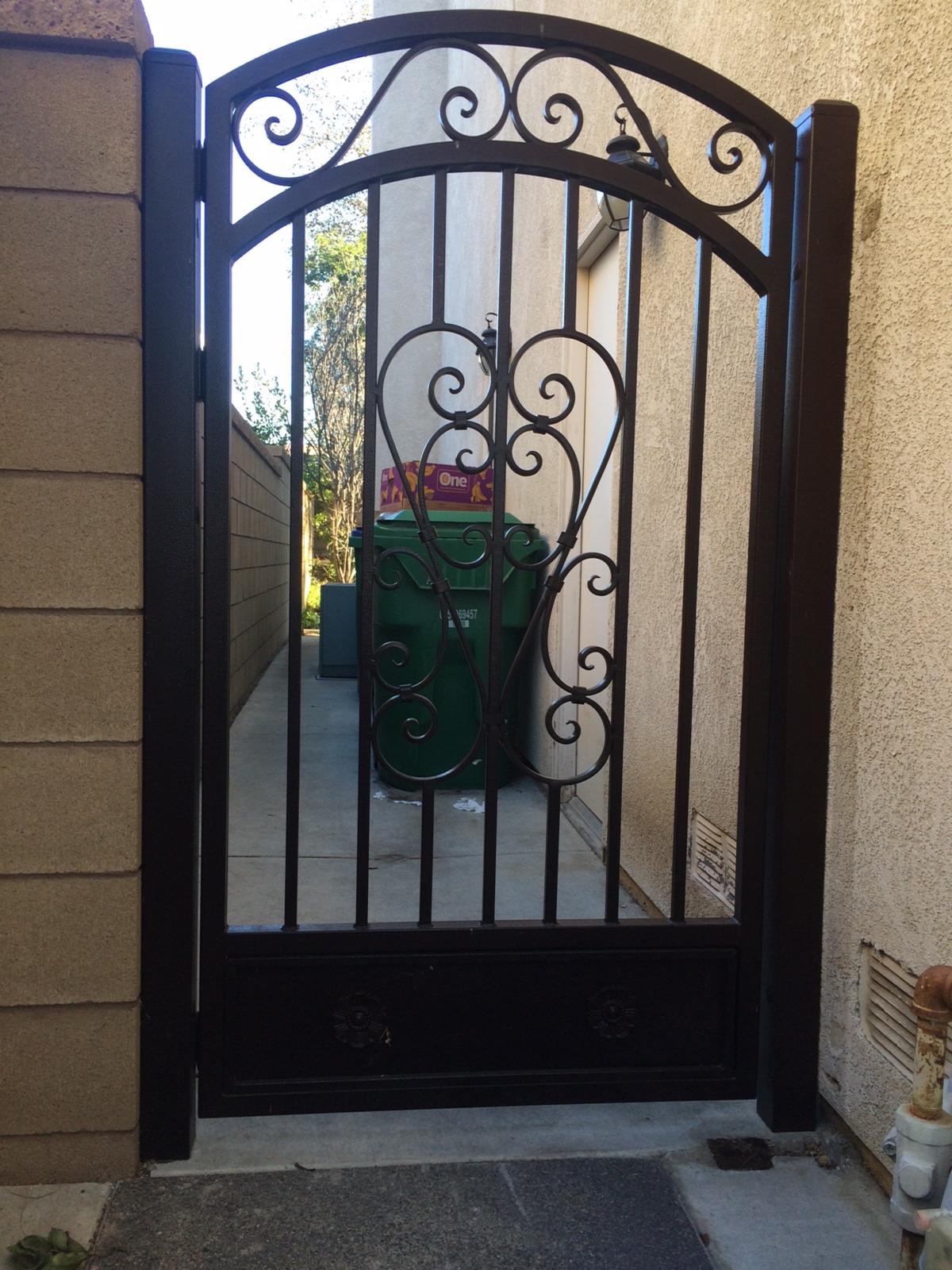 Gate #15