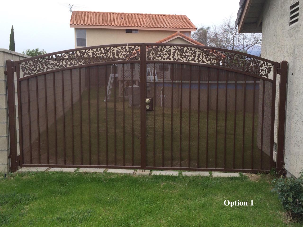 Gate #6
