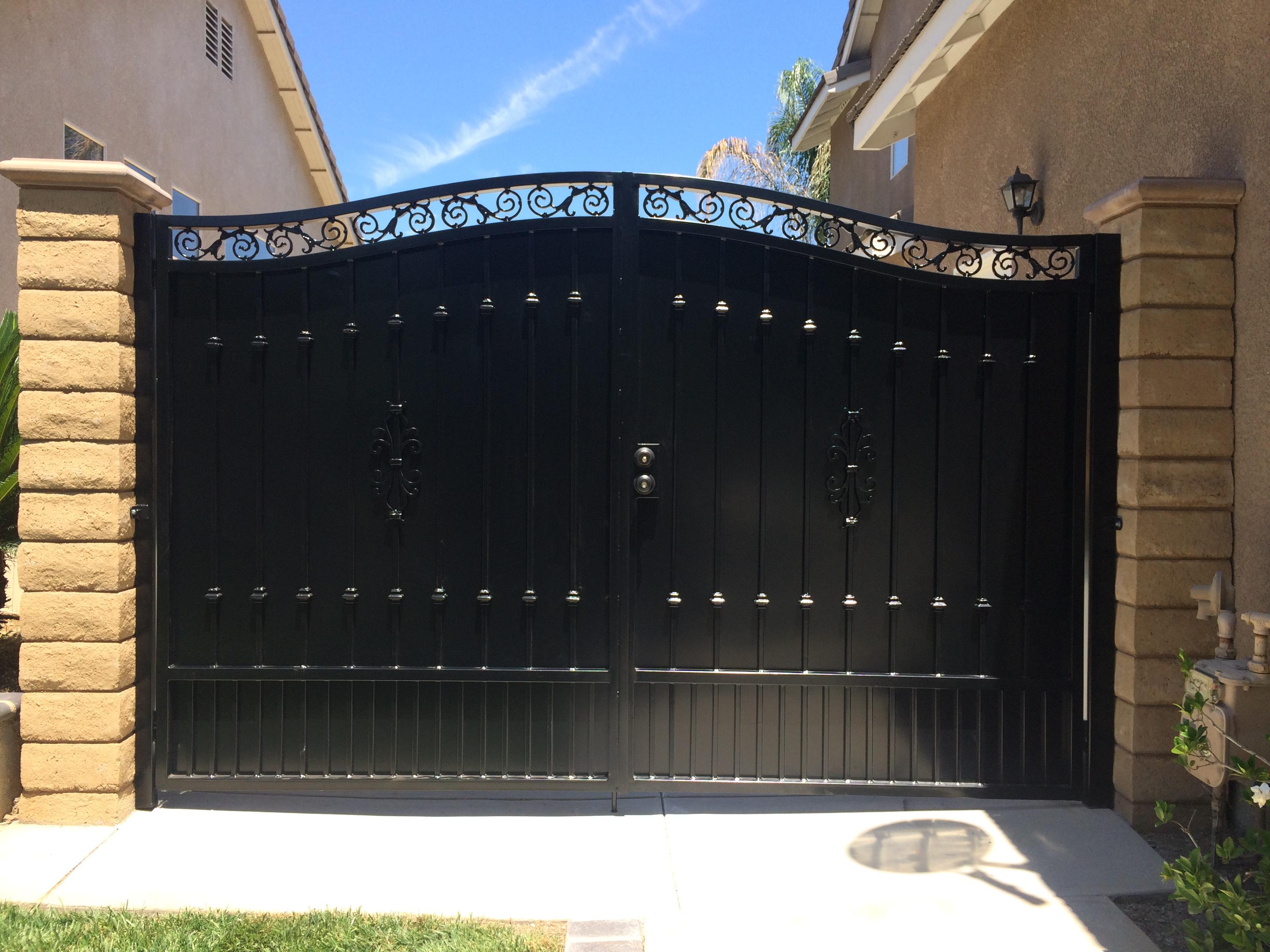 Gate #25