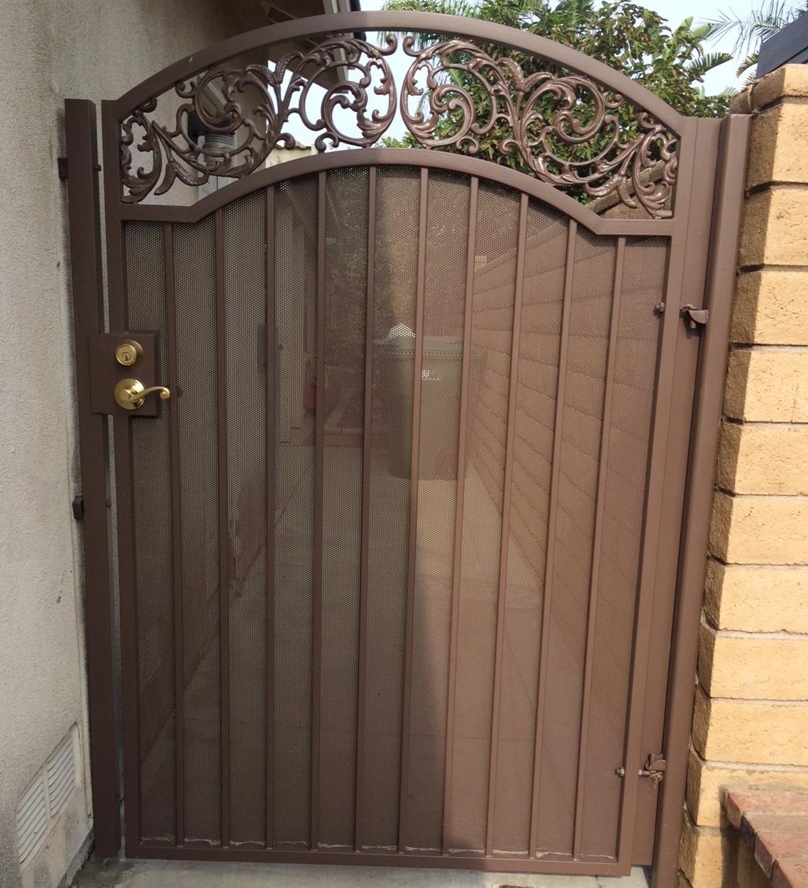 Gate #22