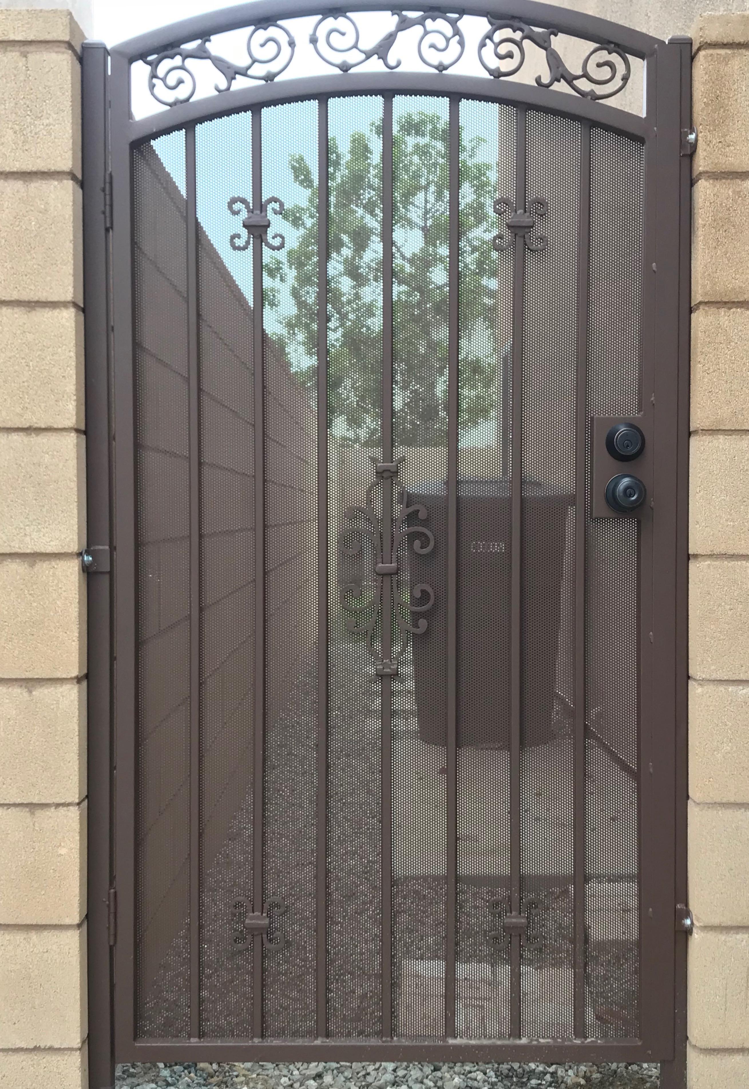 Gate #3