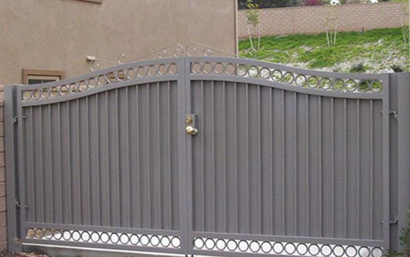 Gate #11