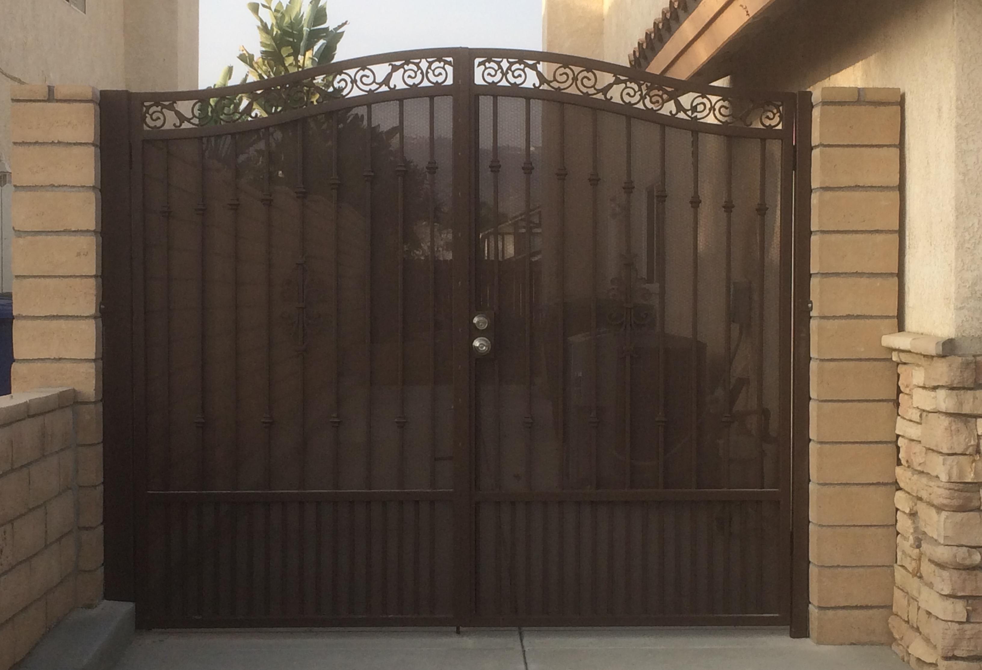 Gate #13