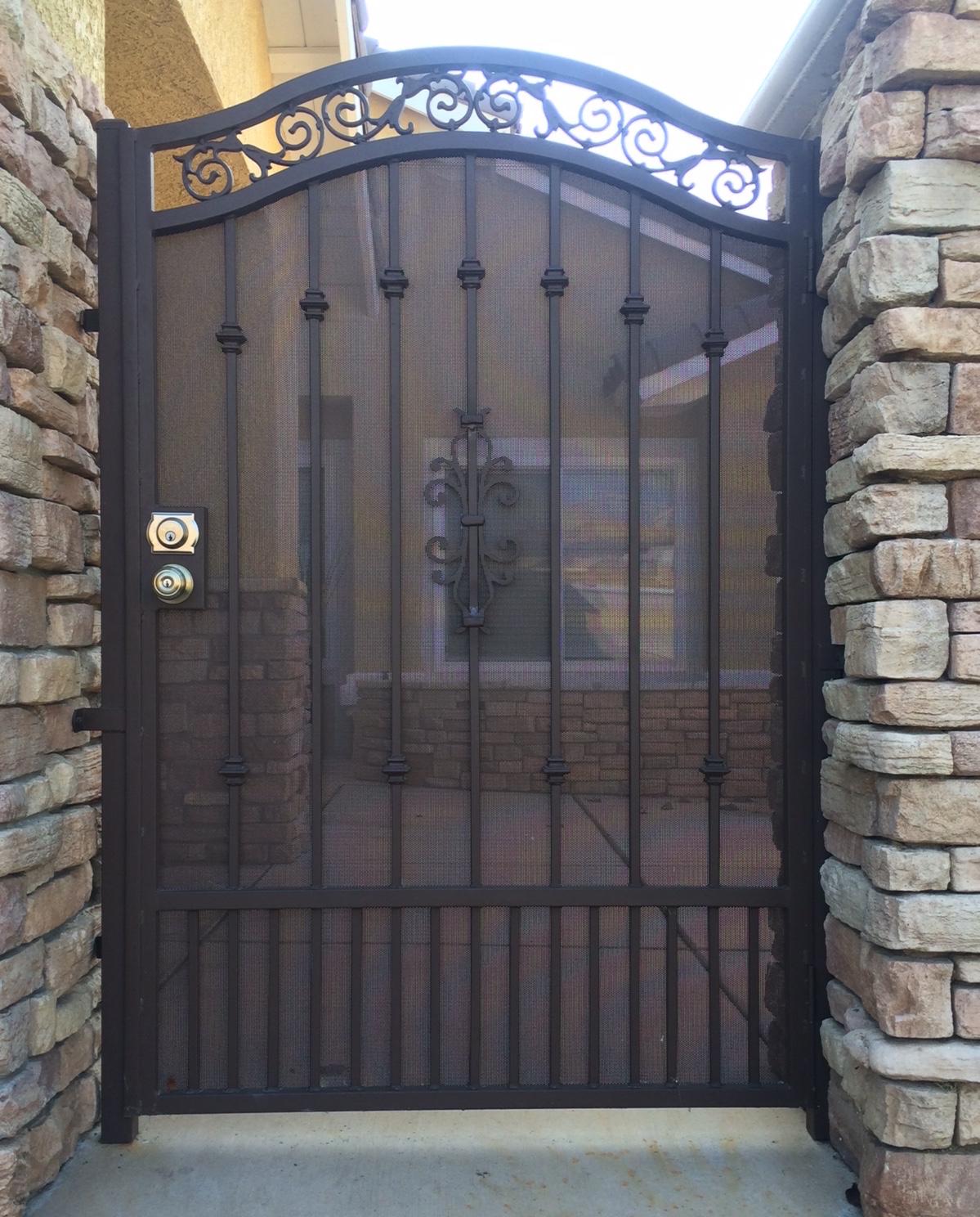 Gate #16