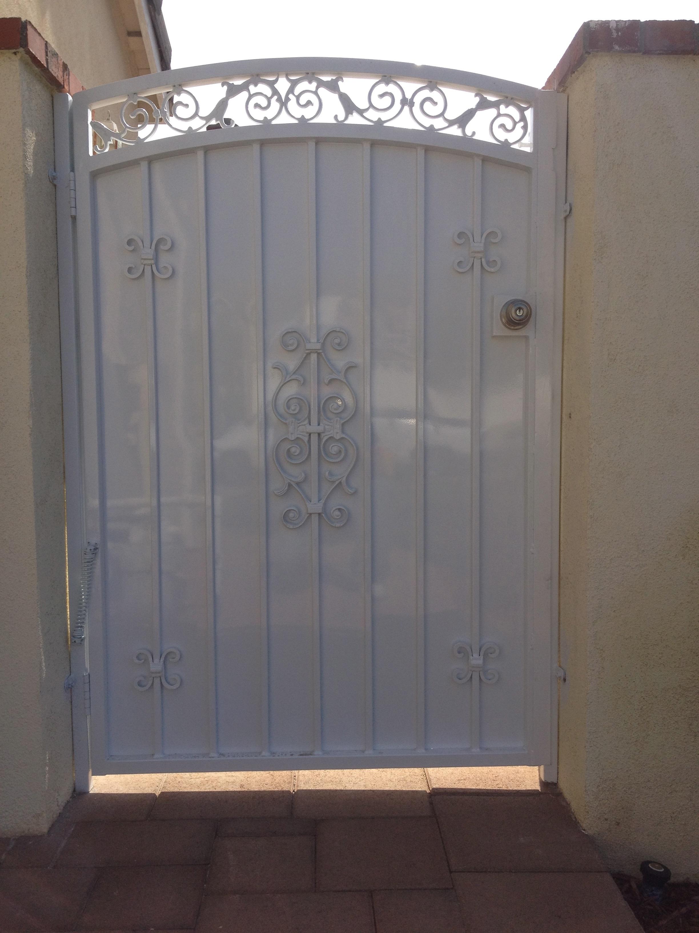 Gate #32