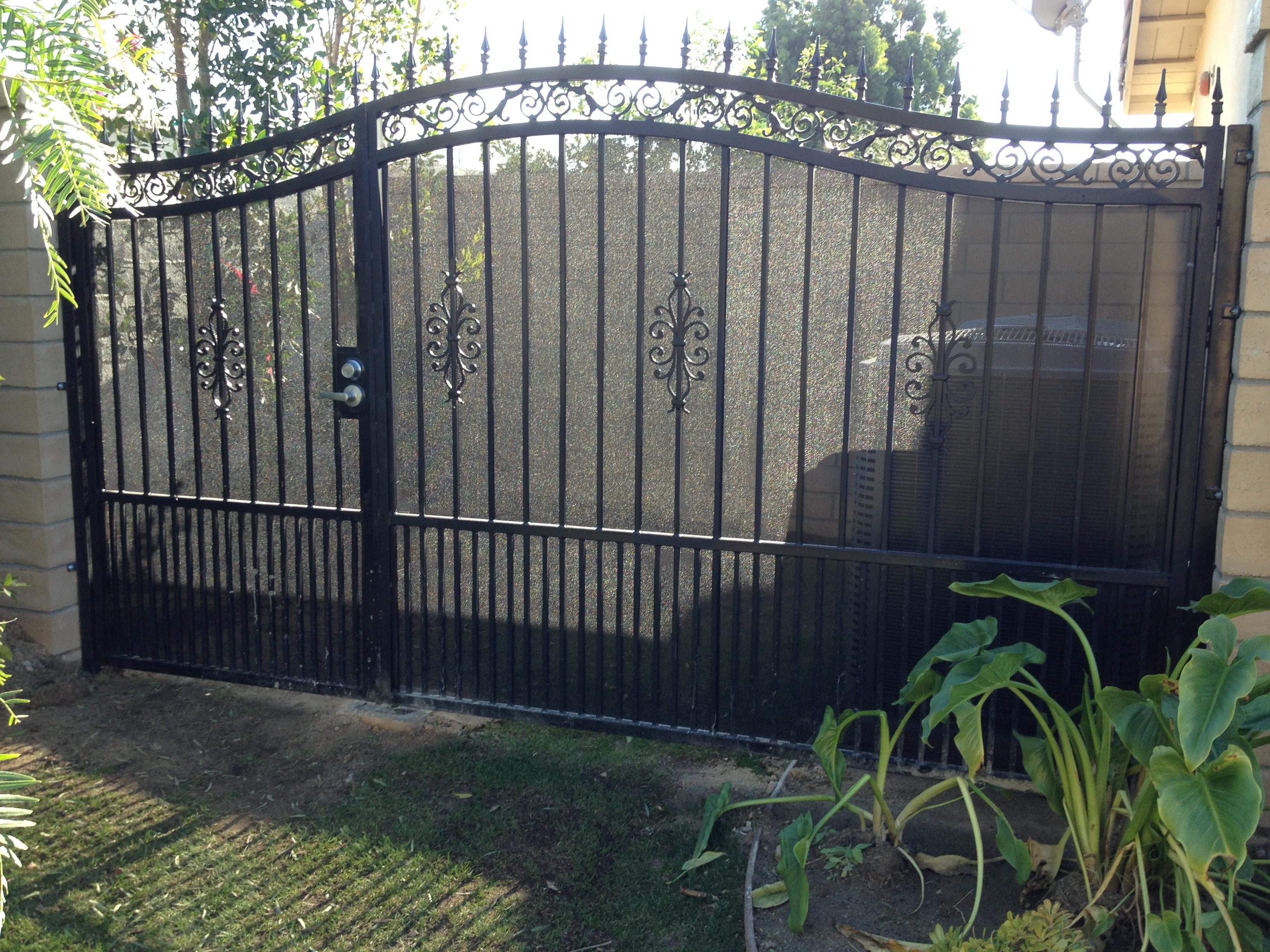 Gate #7