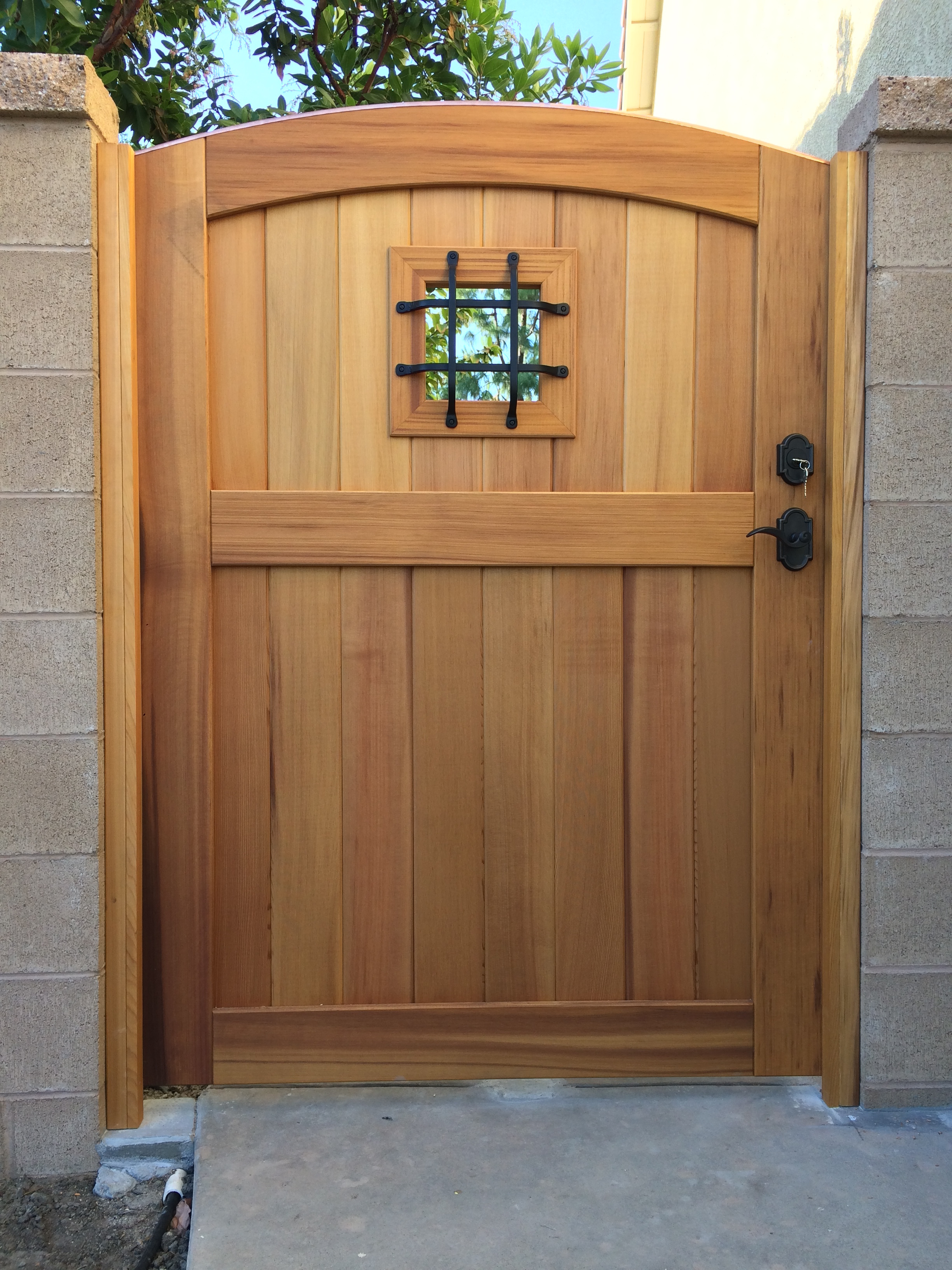 wood gate1