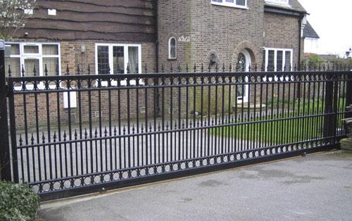 Gate #14