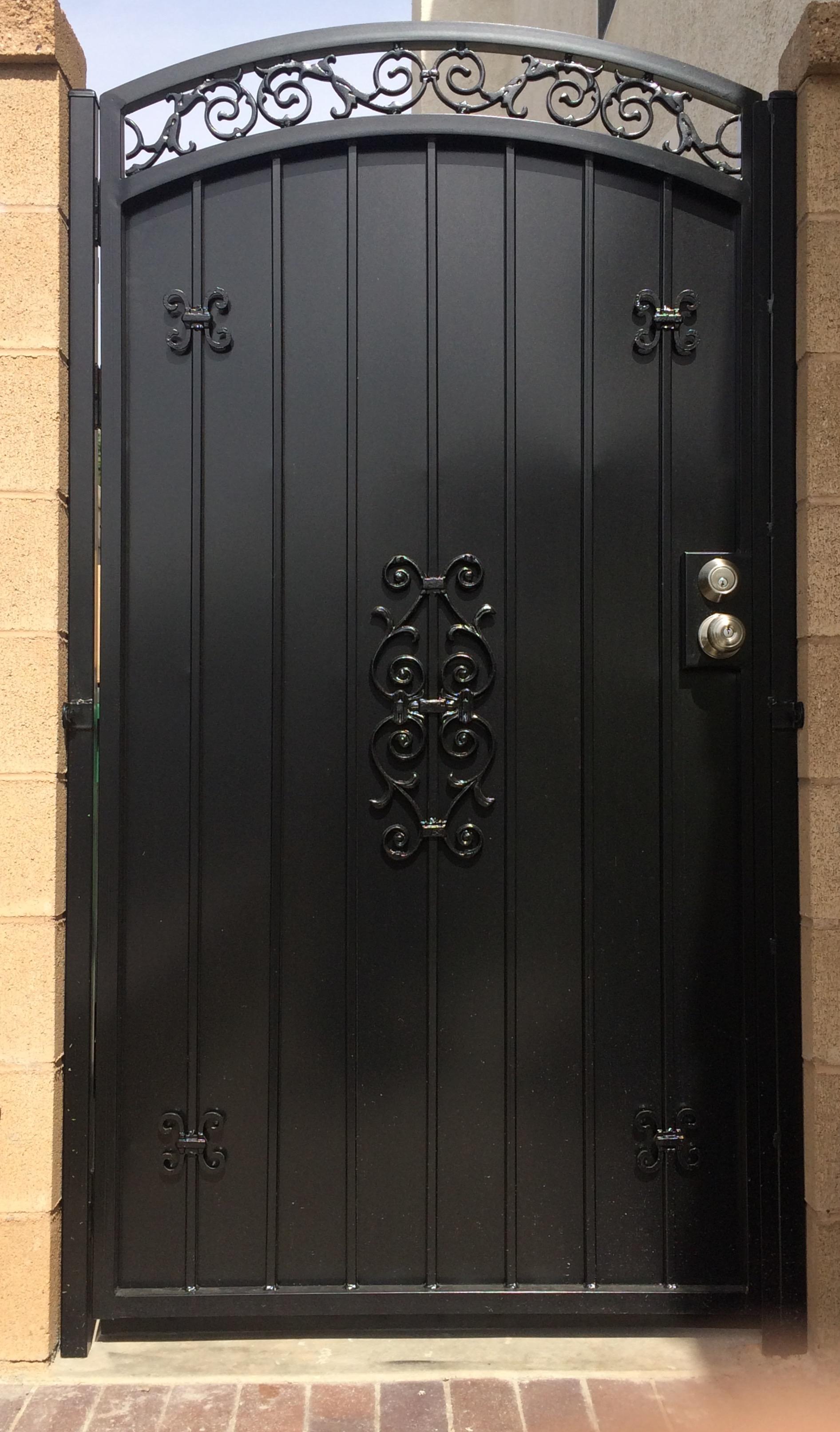 Gate #23