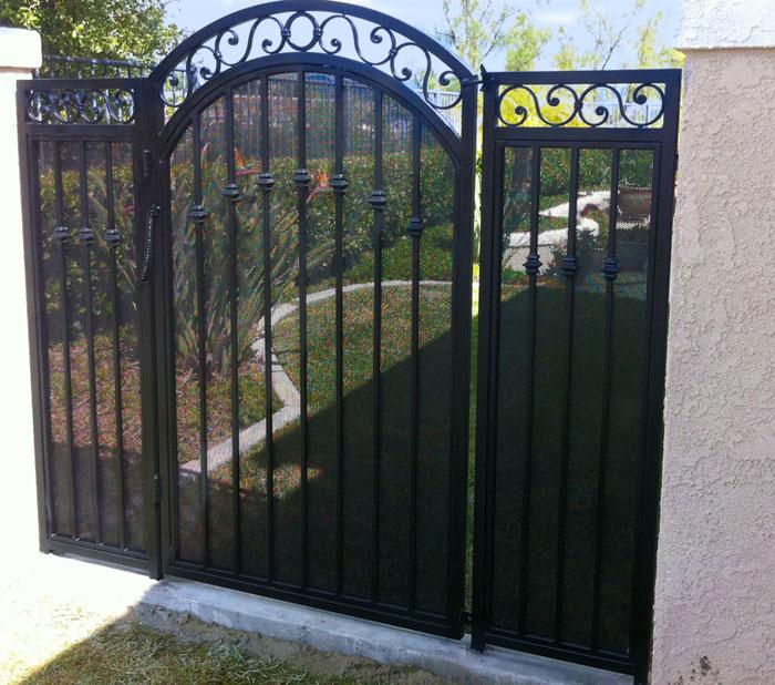 Gate #24
