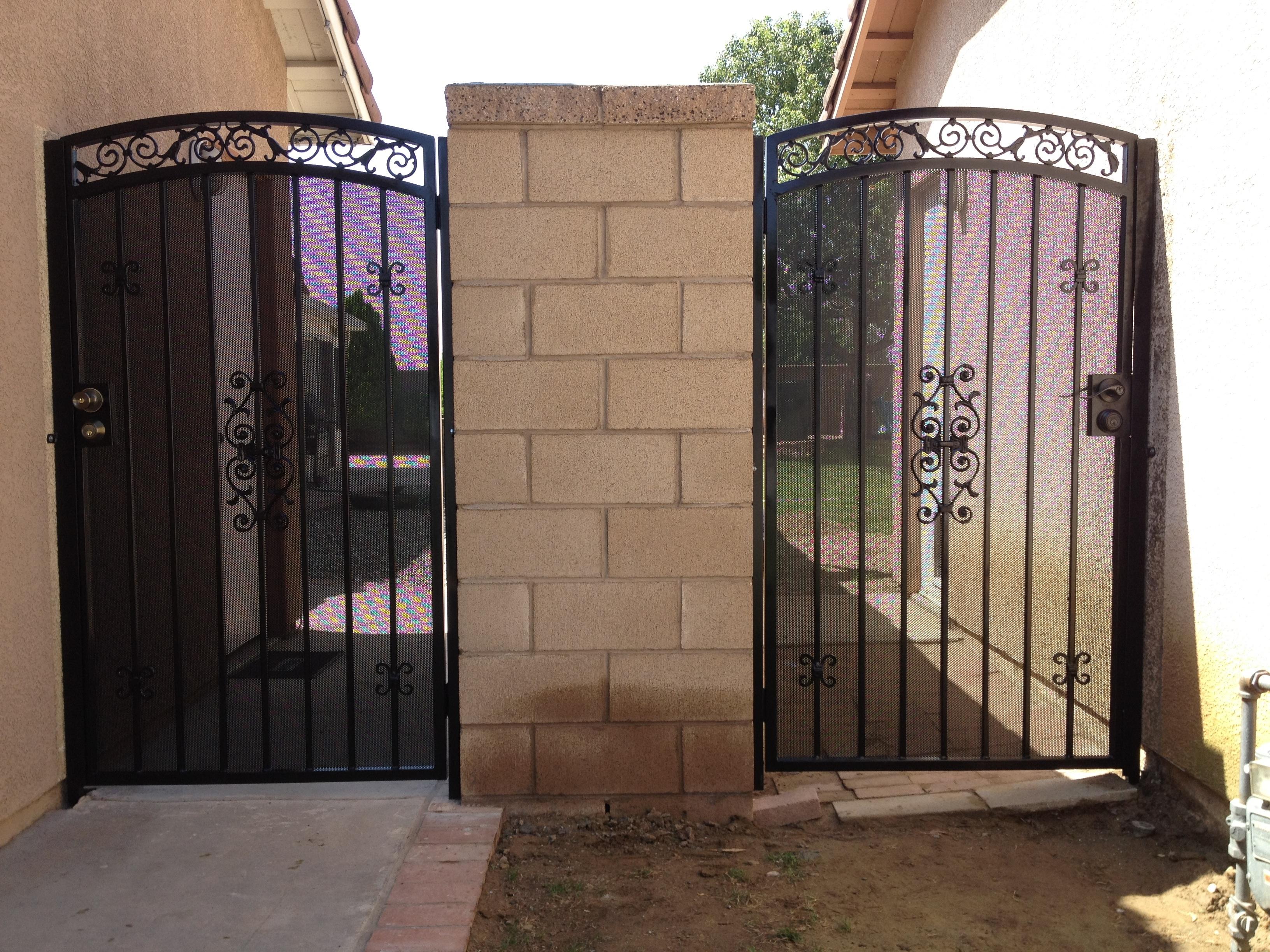 Gate #28