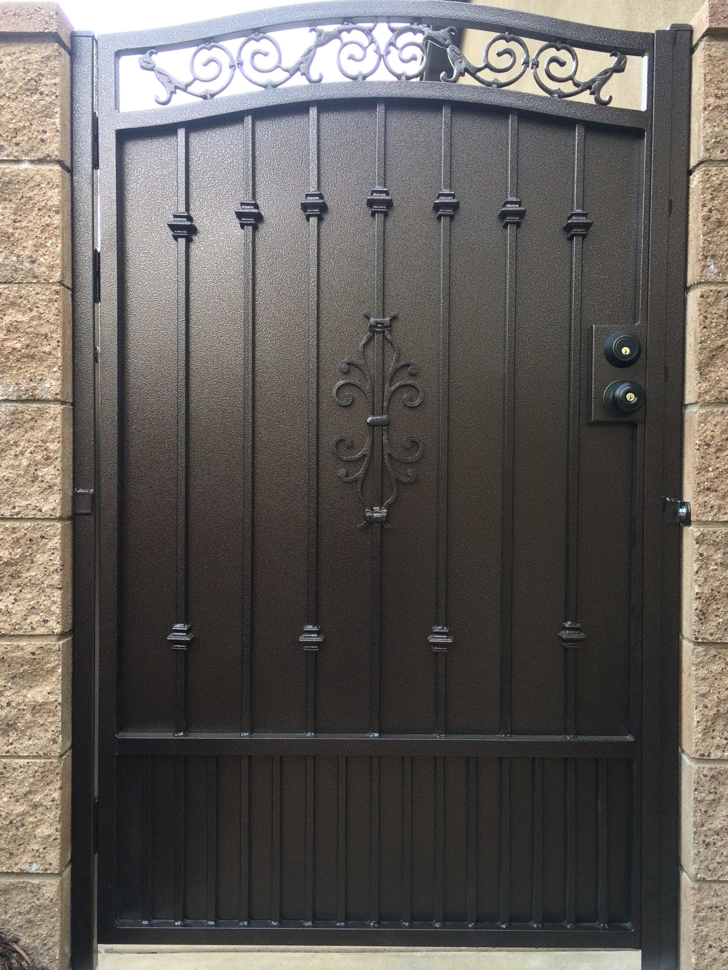 Gate #19