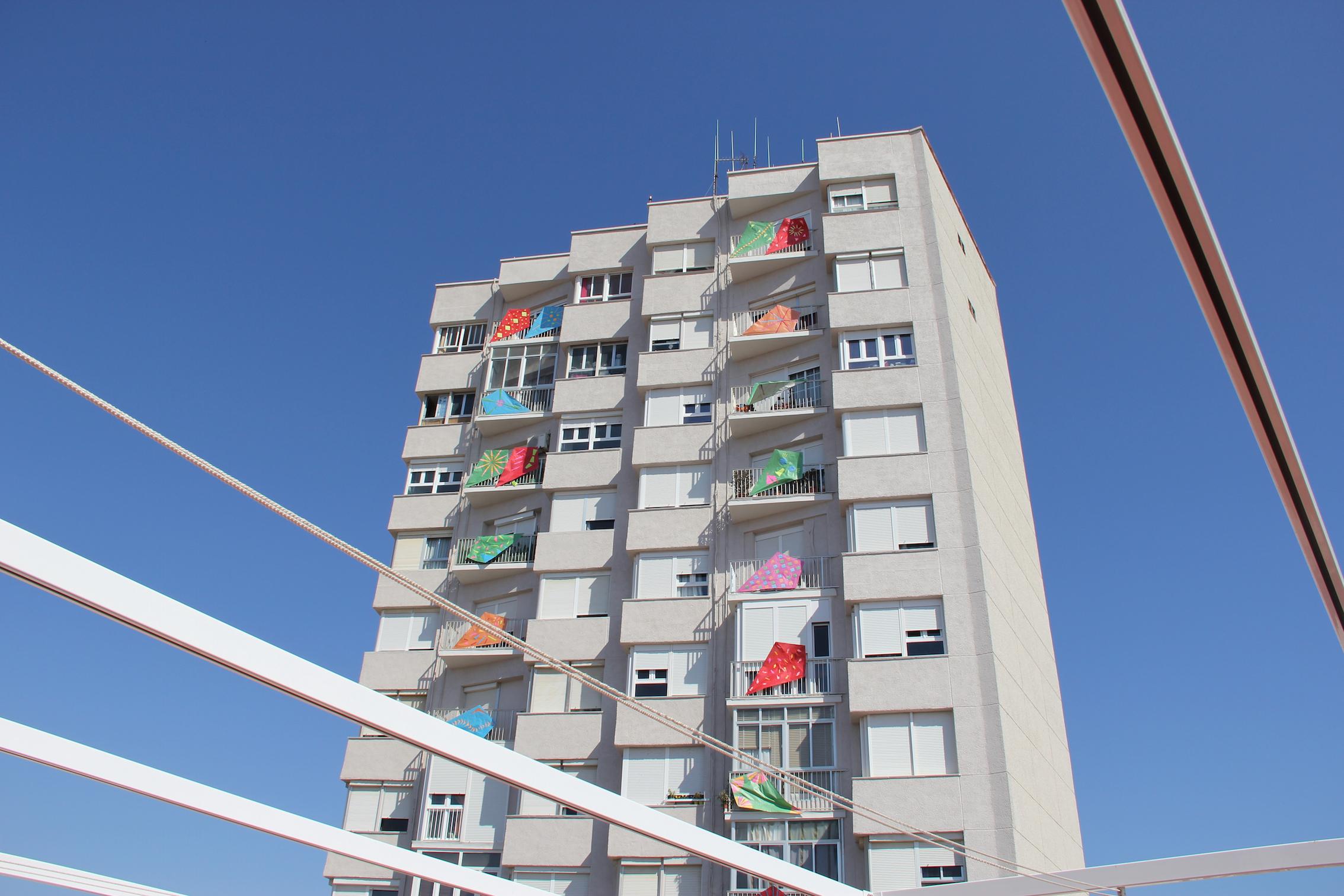 Gift 7 (Tower Block)