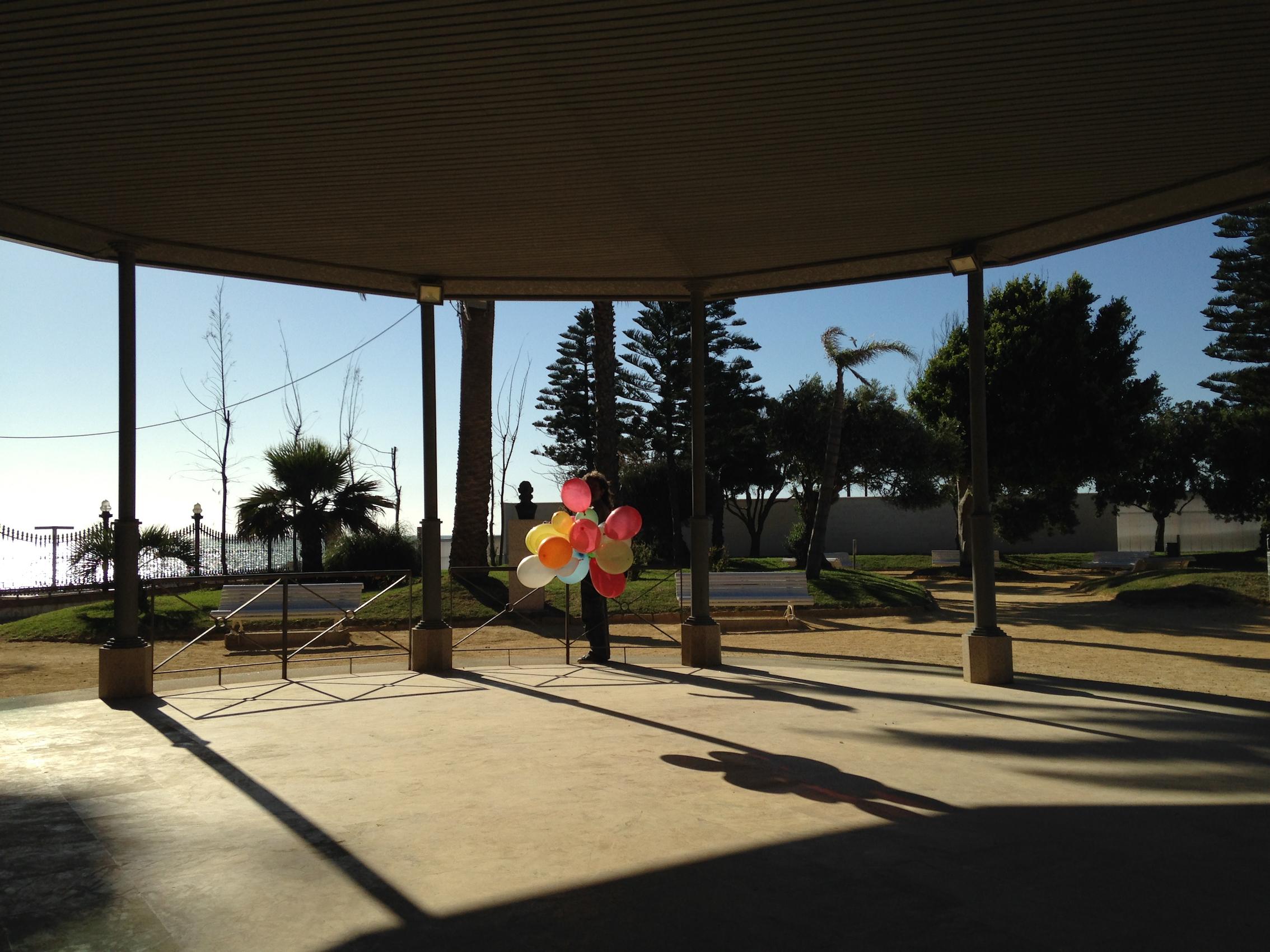 Gift 2.4 (balloons)