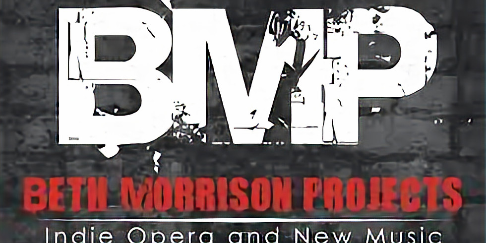Soprano Soloist, BMC: Next Generation Concert